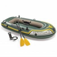 Лодки резиновые