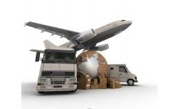 Стоимость и сроки доставки