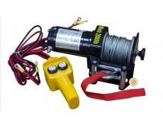 Лебедка Electric Winch 2000 lbs/950kg 12v