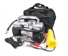 Автомобильный компрессор 6085 70л в сумке