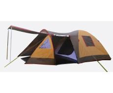 Палатка туристическая  4-местная TRAVELTOP ART-1916