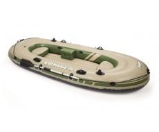 Надувная лодка Bestway 65001 с вёслами
