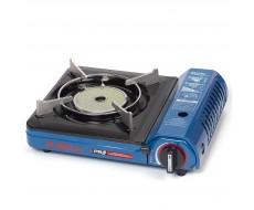 Туристическая походная портативная газовая печь плита печка плитка NaMilux PL2057PF