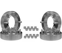 Проставки колесные ступичные 4х100 (20мм)
