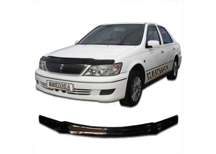 Дефлектор капота Toyota Vista (V50) 1998-2000 mb