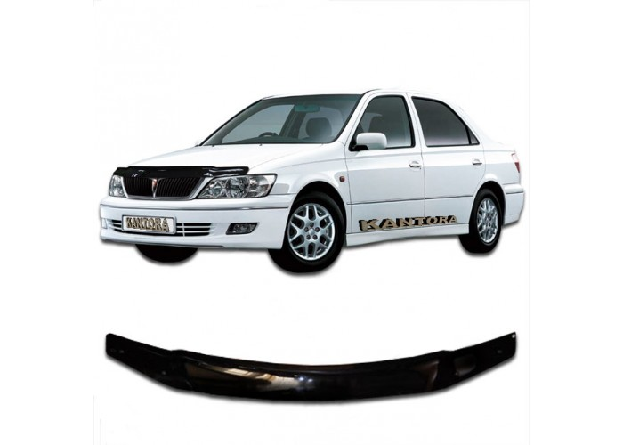 Дефлектор капота Toyota Vista (V55) 2000-2003 mb