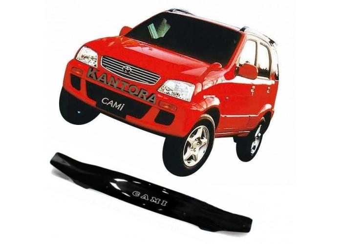 Дефлектор капота Toyota Cami J100 1999-2006 mb