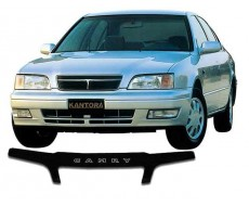 Дефлектор капота Toyota Camry V40 1994-1998 mb
