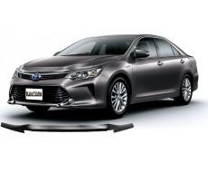 Дефлектор капота Toyota Camry XV50 2011-2017 mb