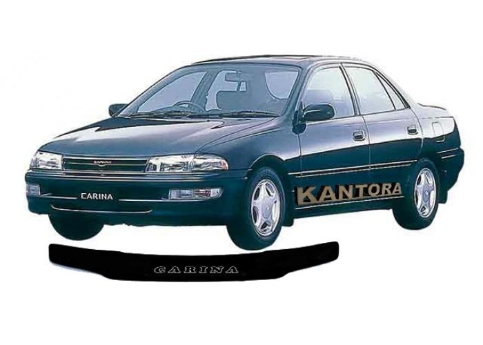 Дефлектор капота Toyota Carina T190 1992-1996 mb