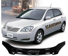 Дефлектор капота Toyota Allex 120 2002-2006 mb