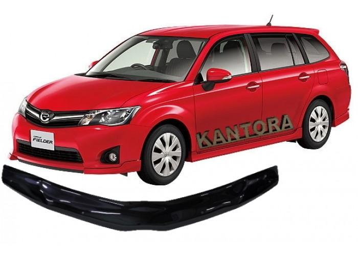 Дефлектор капота Toyota Corolla Fielder E160 2012-2015 mb