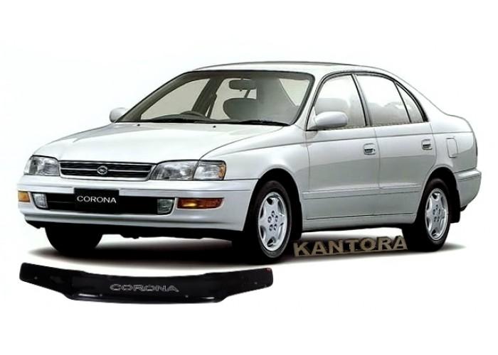 Дефлектор капота Toyota Corona T190 1992-1996 mb