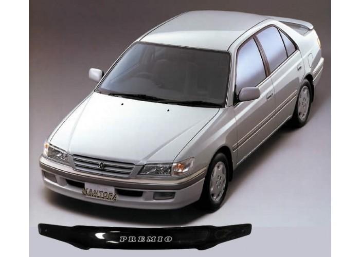 Дефлектор капота Toyota Corona Premio T210 1996-2001 mb