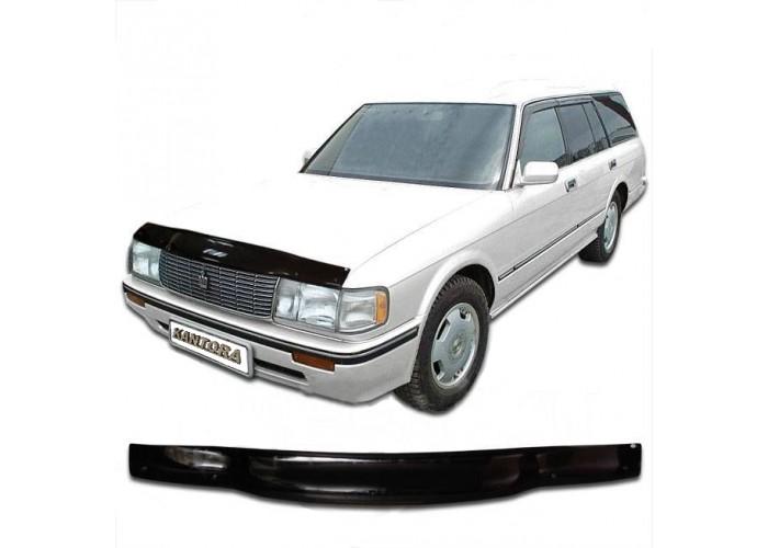 Дефлектор капота Toyota Crown 140 2001-2005 mb