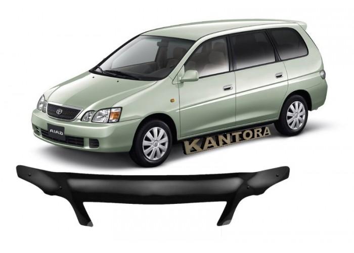 Дефлектор капота Toyota Gaia XM10 1998-2004 mb