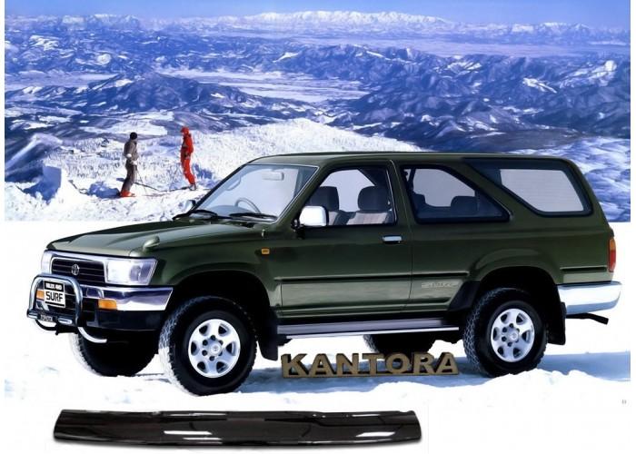 Дефлектор капота Toyota Hilux Surf N120, N130 1989-1995 mb