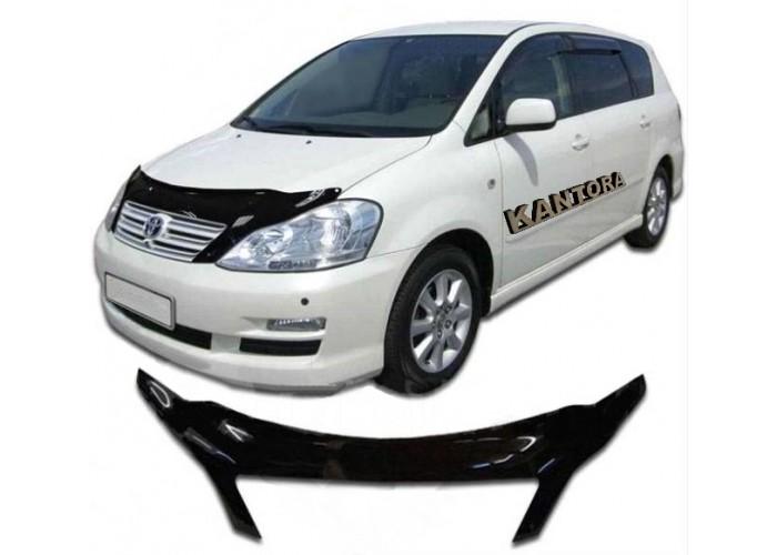 Дефлектор капота Toyota Ipsum ACM20 2003-2009 mb