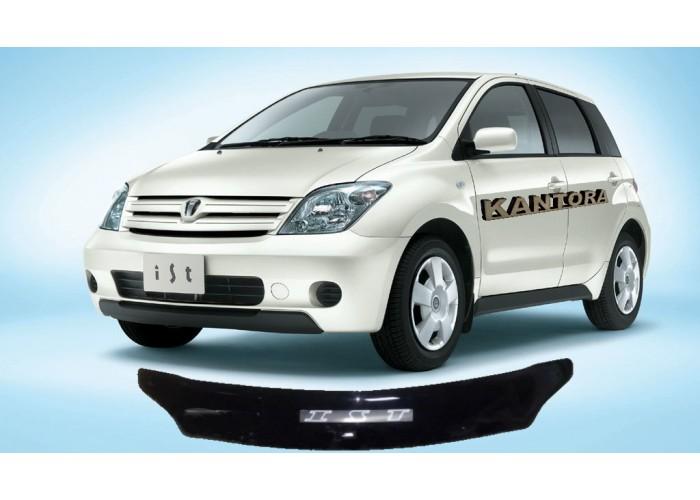 Дефлектор капота Toyota ist XP60 2002-2007 mb