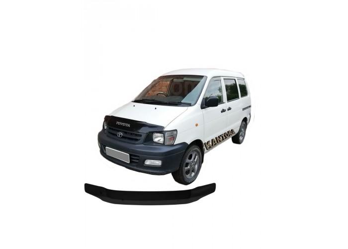 Дефлектор капота Toyota Lite Ace (R40, R50) 1996-2007 mb