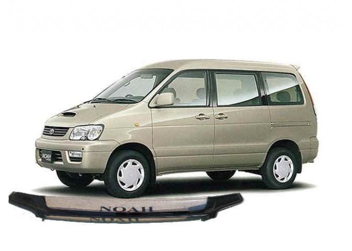 Дефлектор капота Toyota Lite Ace Noah (R40, R50) 1996-2001 mp