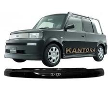 Дефлектор капота Toyota bB 30 2000-2005 mb