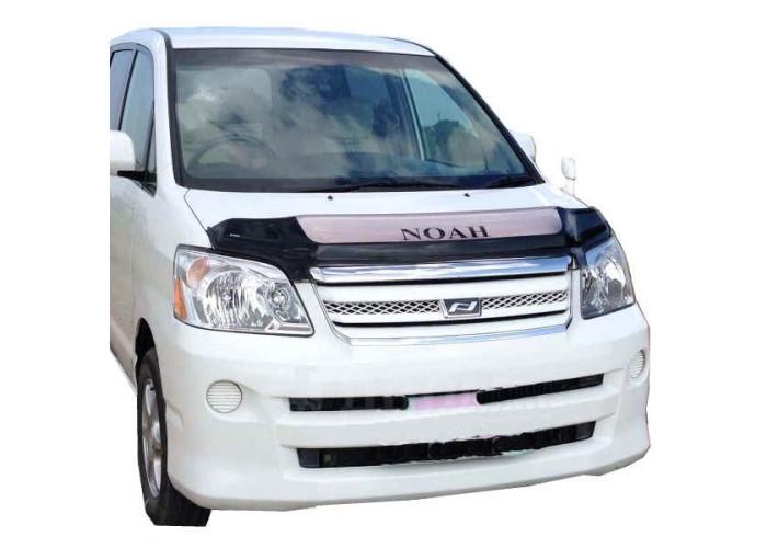 Дефлектор капота Toyota Noah (R60) 2001-2007 mp