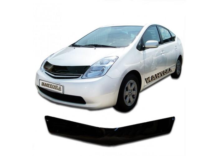Дефлектор капота Toyota Prius (XW20) 2003-2011 mb