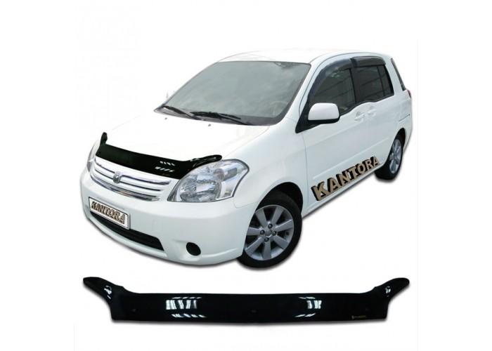 Дефлектор капота Toyota Raum (Z20) 2003-2011 mb