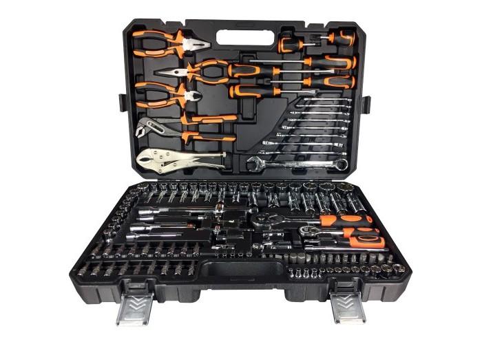 Набор инструментов Tools GST  131