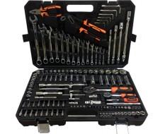 Набор инструментов Satavip GST  137