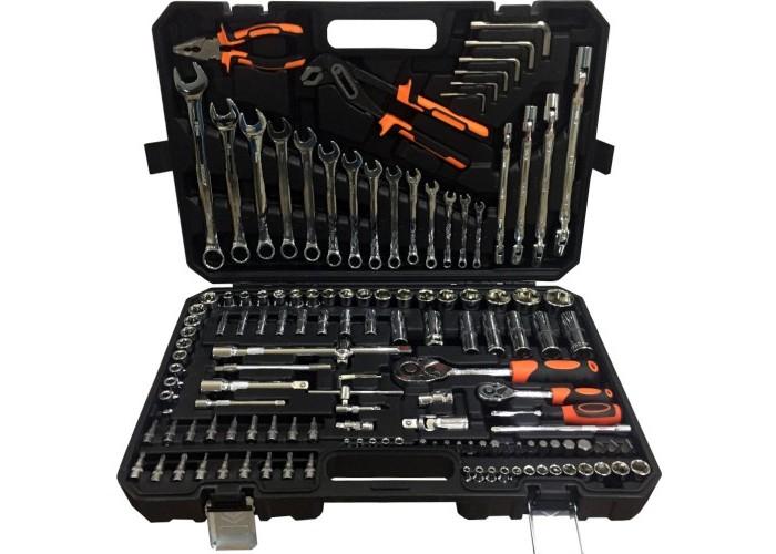 Набор инструментов Tools GST  137