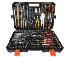 Набор инструментов Satavip GST  150