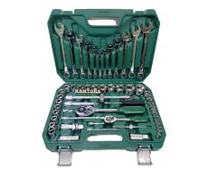 Набор инструментов SATA CR-V 61