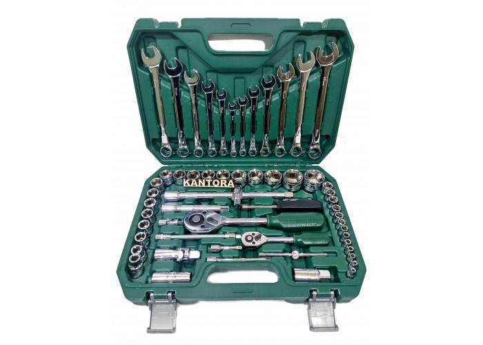 Набор инструментов Tools CR-V 61