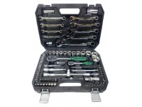 Набор инструментов SATA CR-V 82