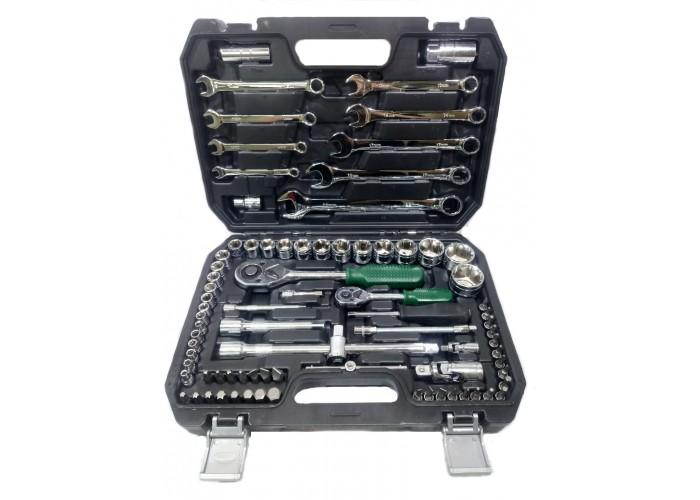 Набор инструментов Tools CR-V 82