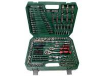 Набор инструментов SATA CR-V 218