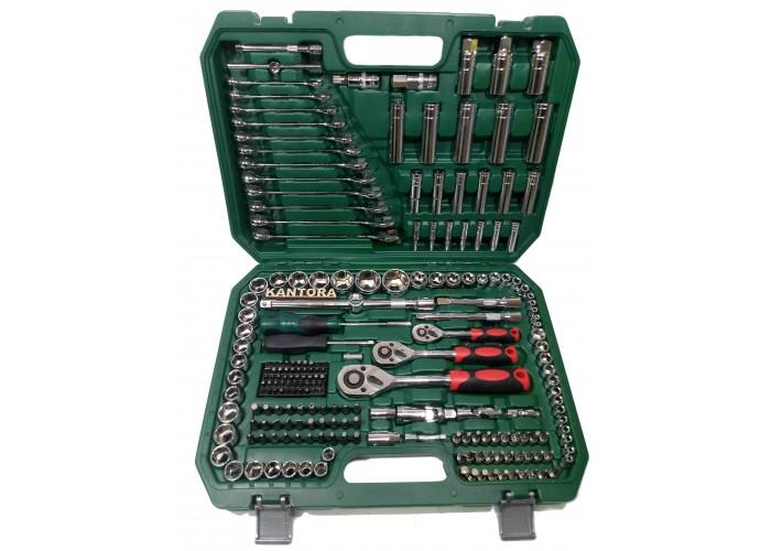 Набор инструментов Tools CR-V 218