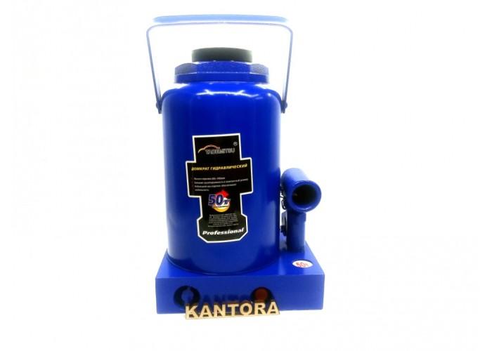 Домкрат 50т Tademitsu гидравлический  бутылочный
