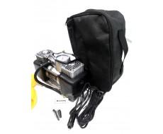 Компрессор автомобильный 55 л/мин в сумке