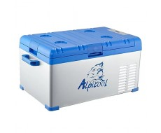 Автохолодильник Alpicool A25