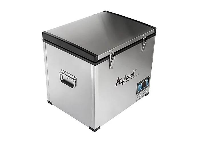 Автохолодильник Alpicool BD(LG)60