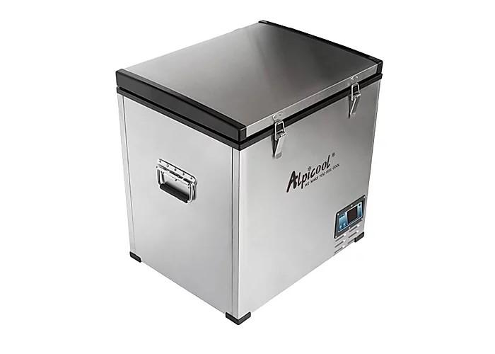 Автохолодильник Alpicool BD(LG)75