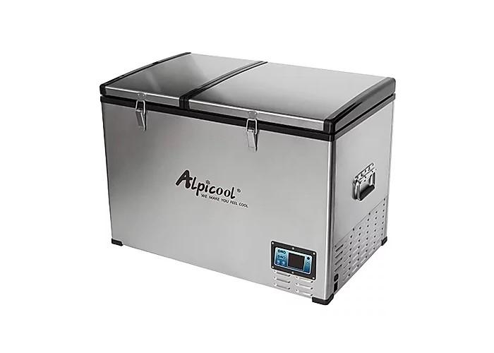 Автохолодильник Alpicool BCD(LG)125