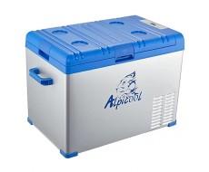 Автохолодильник Alpicool A40