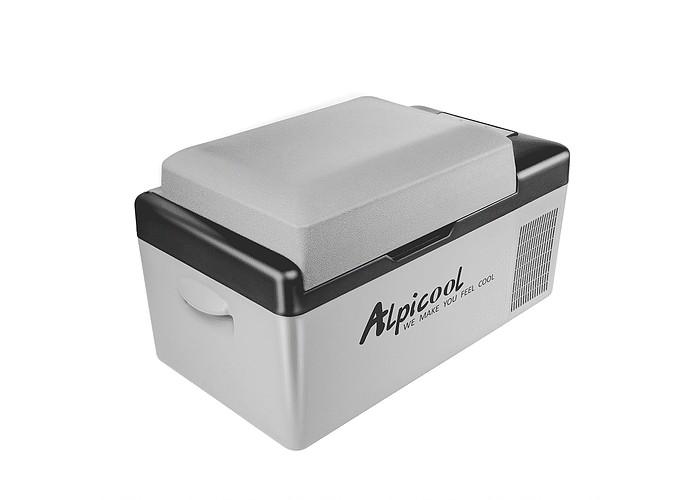 Автохолодильник Alpicool C mini 20