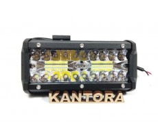 LED туманки доп.освещение. Противотуманные фары  12V 120w