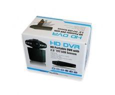 Видеорегистратор HD DVR Portable DVR with 2,5 TFT LCD Screen