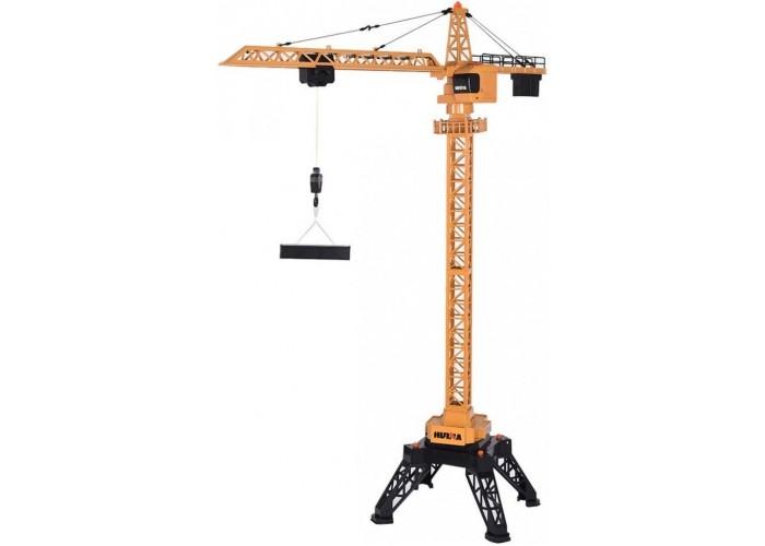 Подъёмный башенный кран Huina 1585 1/14 12CH HN1585